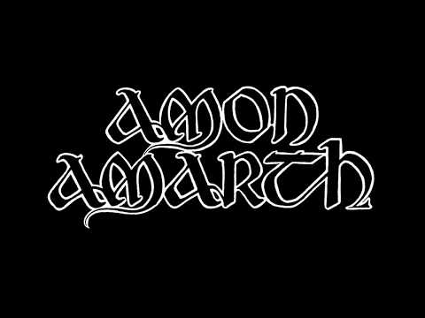 AMON AMARTH - Raise Your Horns (Instrumental Cover)