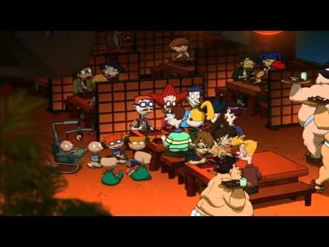 Rugrats in Paris: The Movie - Trailer