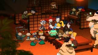Rugrats in Paris: The Movie - Trailer(When Stu Pickles is summoned to work at EuroReptarland, Paris' newest amusement park, the Rugrats kids tag along. From the Eiffel Tower to Notre Dame, ..., 2013-05-29T19:07:25.000Z)