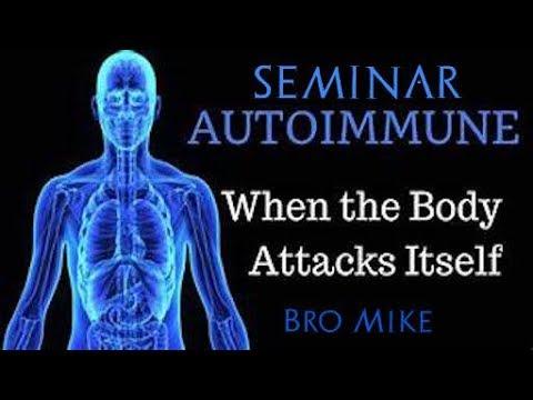Cure Autoimmune Deficiency & Disease: Lupus, Fibromyalgia, Arthritis, Crohn's, MS, IBS, Chronic Pain