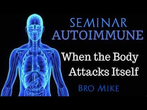 Cure Autoimmune Deficiency & Disease: Lupus, Fibromyalgia, Arthritis, Crohn's, MS, IBS, Chronic Pain