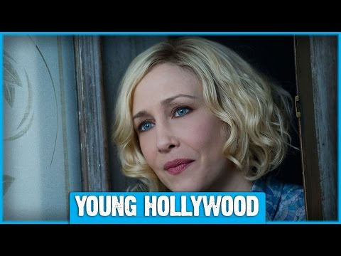 Vera Farmiga on BATES MOTEL and her Inspiration for Norma Bates!