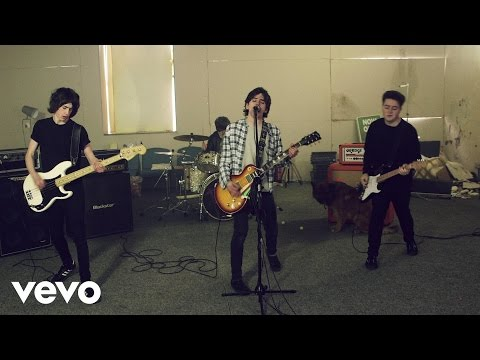 Pretty Vicious - Cave Song