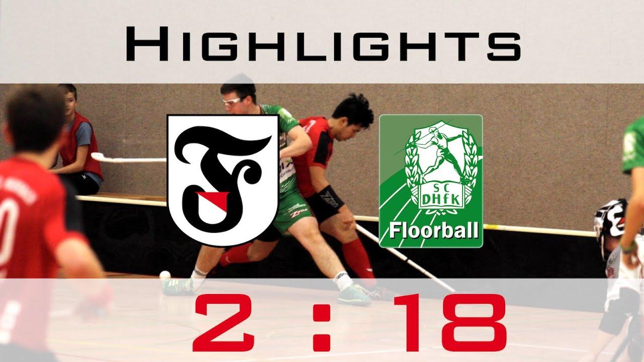 2. FBL: Sportvg Feuerbach vs. SC DHfK Leipzig