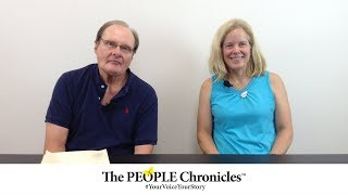 Talking Sport and Fitness with Zeke | Meet Patty Kroppe
