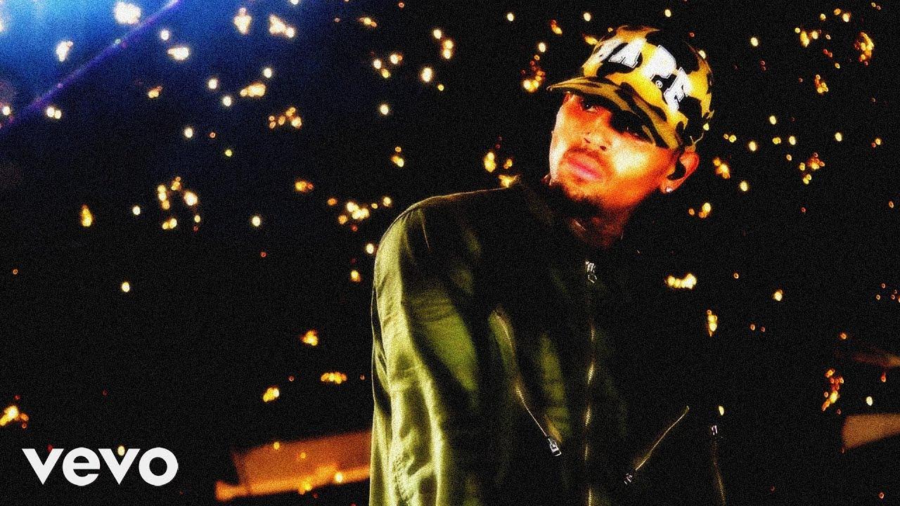 Download Chris Brown - Paperwork [Fed Up] ft. Lil Twist
