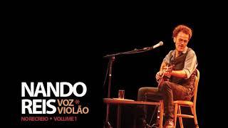Nando Reis Voz e Violão - MPB Brasil