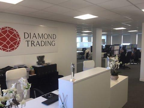 Diamond Trading - Analyse des Marchés Financiers pour les 3 mois à venir avec Maxime MILLECAMPS