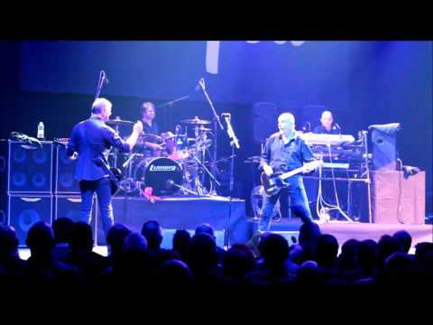 The Stranglers - All Day and All of the Night | Piraeus 117 Academy 2016