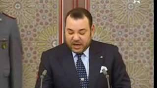 Maroc  :  la Régionalisation  la rénovation et modernisation   a ...
