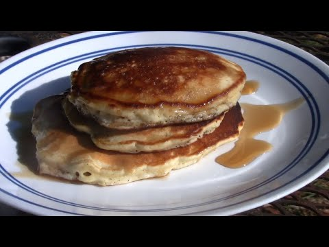 Can you make biscuits out of bisquick pancake mix