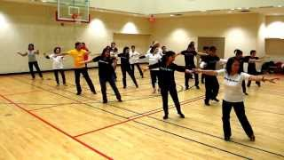 VOLARE Line Dance