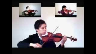 Carry On Wayward Son (violin) ~ Supernatural / Kansas