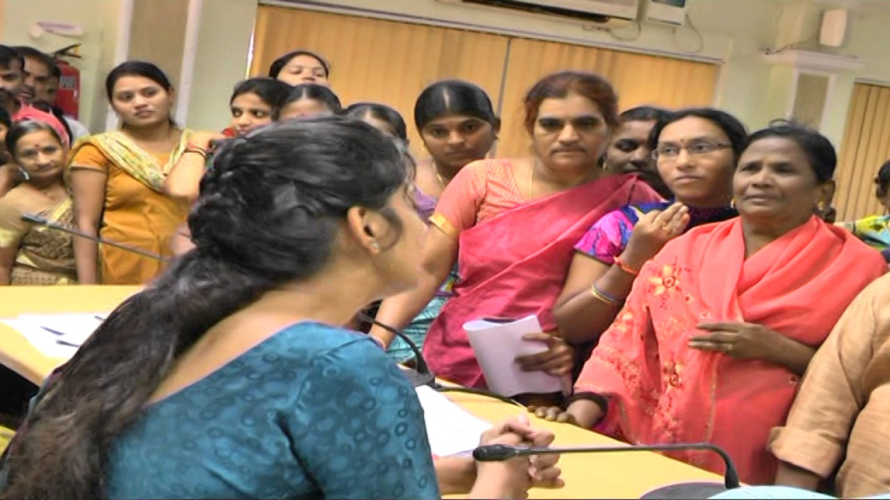 Amrapali Kata (IAS) - Discussions - Andhrafriends com