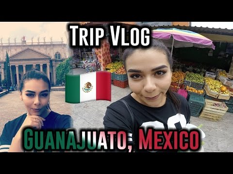 Trip Vlog: Apaseo el Alto, Guanajuato 2016