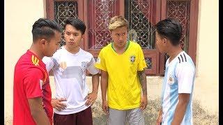 Types of Football Fans   Ming Sherap