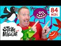 Best Steve and Maggie Magic Stories for Kids of 2020 | Speak and Learn with Wow English TV