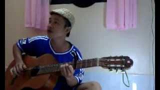 thành phố buồn- nhatnguyen2009 guitar cover