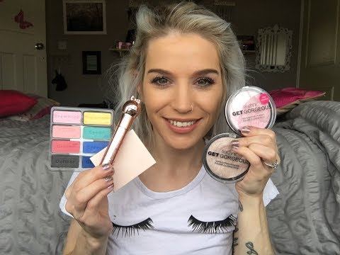 AMAZING AFFORDABLE MAKE UP from eBay & WISH (my recent faves!)