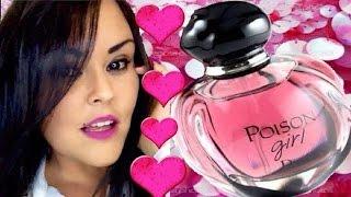 PERFUME POISON GIRL DIOR RESENHA #VEDA4