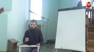 Синтаксис арабского языка. Шарх Мукаддима аль-Аджрумия - Урок 37