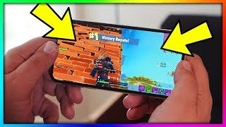 FORTNITE MOBILE DOWNLOAD! (iOS & Android)