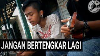 Kangen band - JANGAN BERTENGKAR LAGI - COVER MARA FM