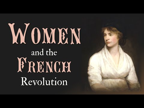 Women and the French Revolution (Introduction)