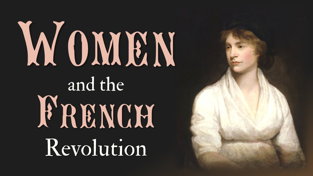 women and the french revolution introduction