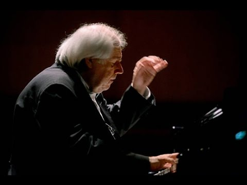 Grigory Sokolov - Live in Roma 2017 - Mozart, Beethoven, Schubert, Chopin, Rameau, Schumann