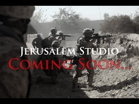 The position of the US led coalitions against the Islamic State - Jerusalem Studio trailer 308