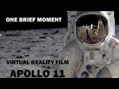 Apollo 11: One Brief Moment in VR