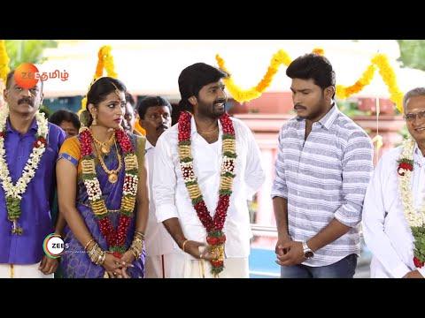 Rekka Katti Parakuthu Manasu - Indian Tamil Story - Best Scene - Zee Tamil TV Serial - Episode 293