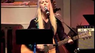 Great Atomic Power by Jennifer Brantley Covering Louvin Brothers classic