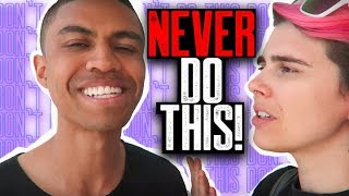 NEVER DO THIS CREDIT REPAIR || WHY MULTIPLE ROUNDS || GOODWILL LETTERS EXPLAINED