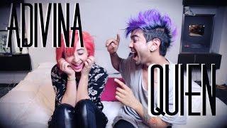 Adivina quien - Juan Pablo Jaramillo ft Juana Martinez