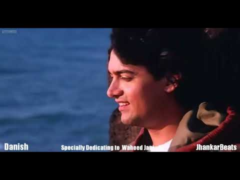 Tu Mera Dil,tu Meri Jaan (Amir Khan) Full Video Song In Nd 720p
