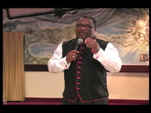 Ministry Invitation Pastor Marvin Jackson at Powerhouse COGIC Fresno, CA