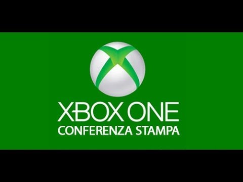 E3 2014 - Conferenza Microsoft commentata in streaming