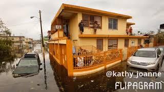 puerto rico se levanta dios está contigo by kathyjoanne