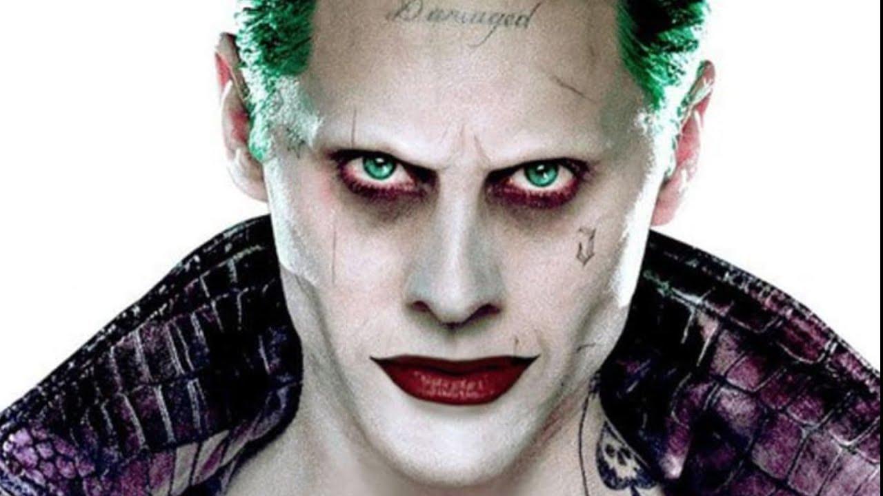 Suicide Squad: director revela la verdad sobre el Joker y la ropa de ...