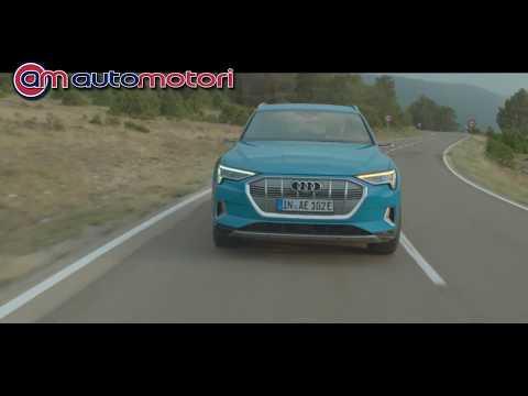Audi faz spolier do futuro