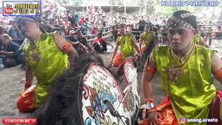 Kudho Praneso TERBARU || babak 4 full ndadi || JATHILAN JOGJA paling legend