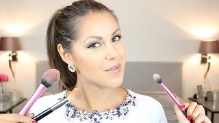 ♥ 3in1Tutorial: Bronzer, blush en highlighter Thumbnail