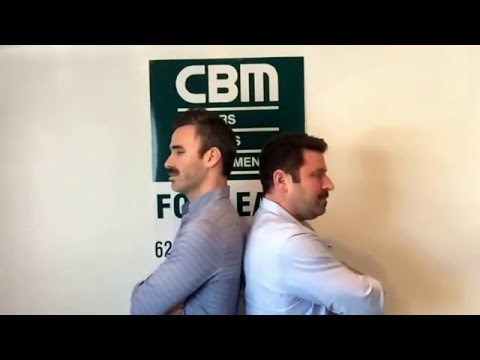 Powerful CBM Commercial Leasing & Property Management
