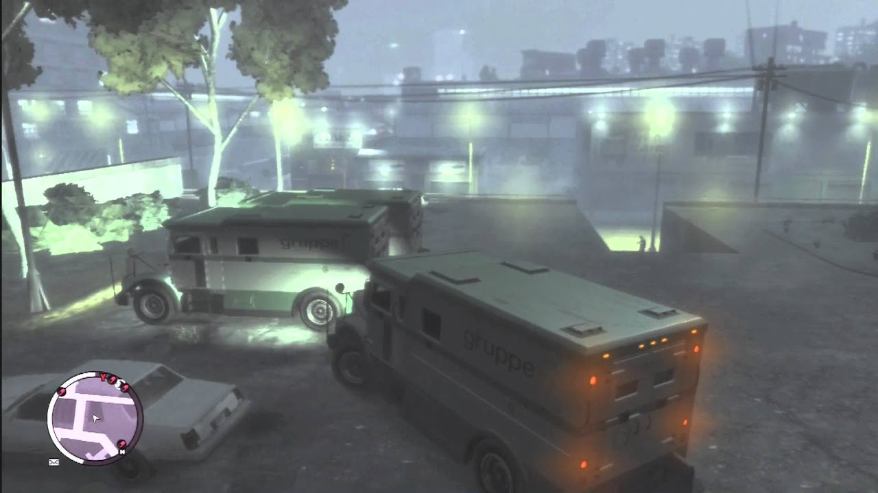How To Get Armored Car In Gta