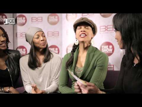 BassBuds Live: Lisa Maffia interviews En Vogue