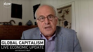 Global Capitalism: Capitalism's Decline Accelerates [September 2020]