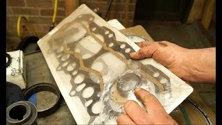 Tin Gasket, A Quick Heads Up on the