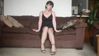 Sexy exhibitionists Older swinger